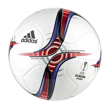 adidas UEL Top Training Ball - White/Multi