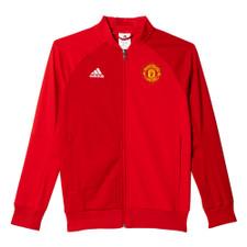 adidas Manchester United Anthem Jacket Y