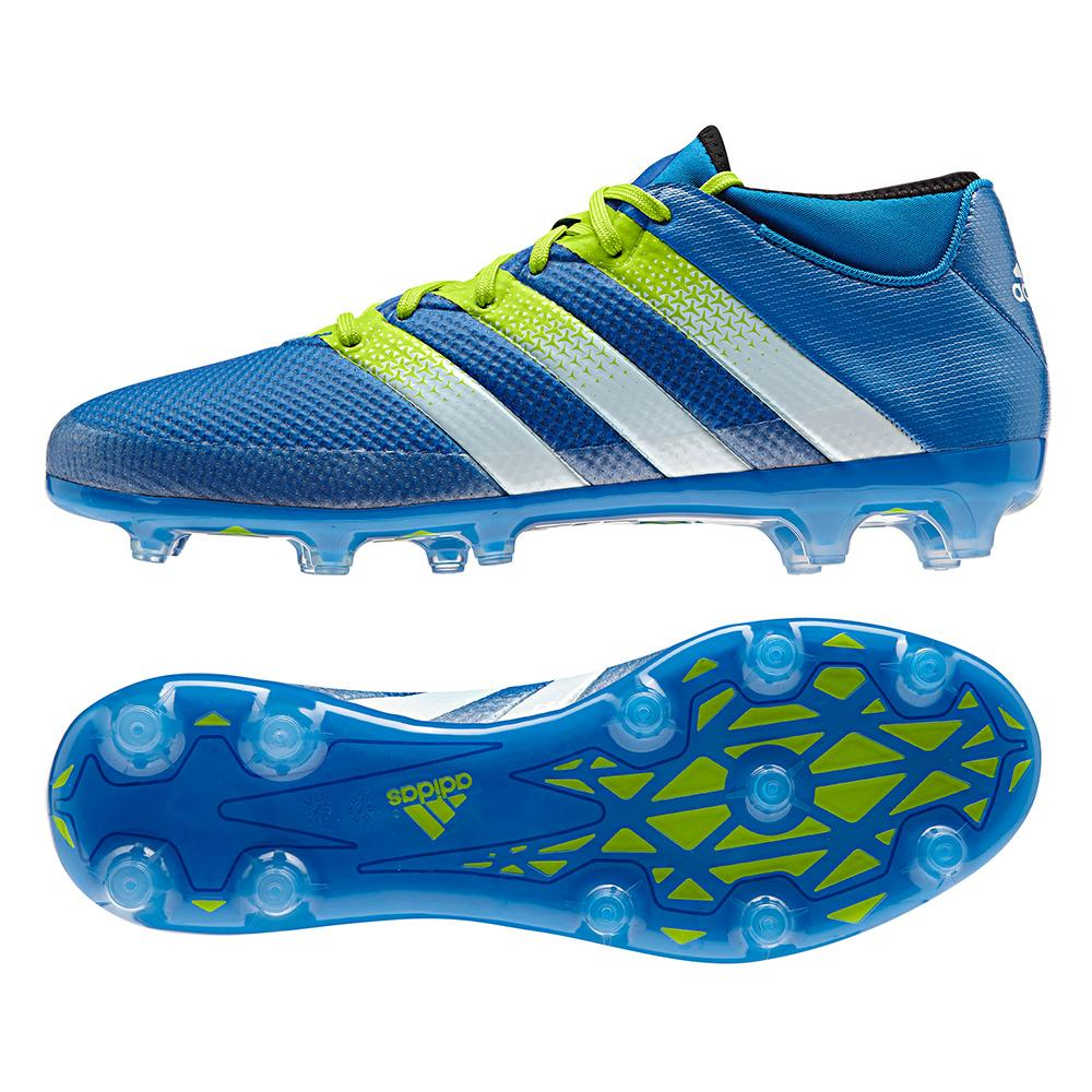 Adidas BA8419 | Men's Adidas ACE 16.2 Primemesh SG Solar