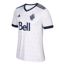 adidas Vancouver Whitecaps Home Jersey Youth-2017
