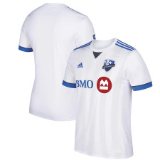 adidas Montreal Away Jersey Youth