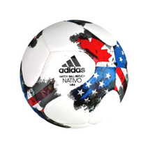 adidas MLS 17 Mini Ball