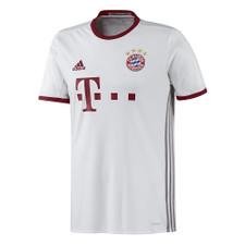 adidas Bayern Munich 16/17 UCL Jersey