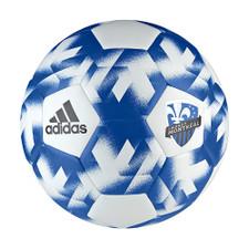 adidas Montreal Impact Ball