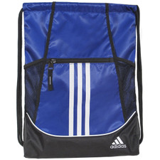 adidas Alliance II Sackpack - Bold Blue
