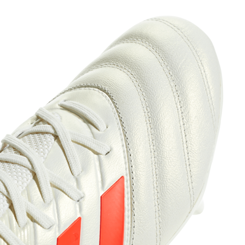 adidas Copa 19.3 Firm Ground Boots - White