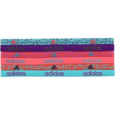 adidas Fighter Graphic 6PK Hairbands
