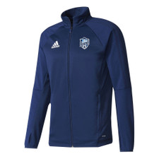 FCR adidas Tiro 17 Training Jacket