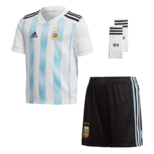 adidas Argentina Home Mini Kit