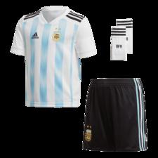 adidas Argentina Home Mini Kit