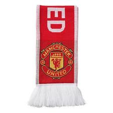 adidas Manchester United 17/18 Scarf