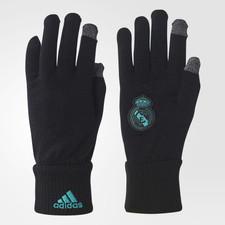 adidas Real Madrid Gloves