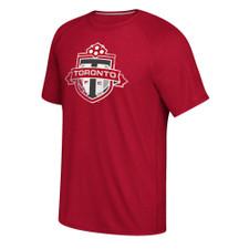 adidas Toronto FC Ultimate Tee - Red