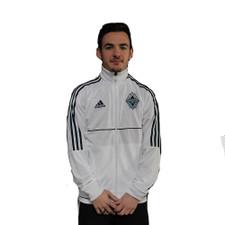 adidas Vancouver Whitecaps Anthem Jacket