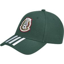 adidas Mexico 3-Stripes Cap