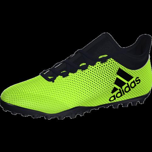 adidas X Tango 17.3 Turf Boot - SOLAR YELLOW/LEGEND INK F17/SOLAR YELLOW