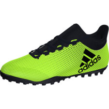 adidas X Tango 17.3 Turf Boot - SOLAR YELLOW/LEGEND INK F17/SOLAR YELLOW