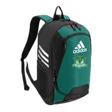 Windsor SC adidas Stadium II Backpack - Forest