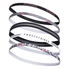 adidas Creator Plus Hairband - 5 pack