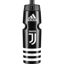 adidas Juventus Bottle 750 mL - Black/White