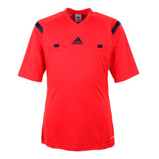 adidas Referee 14 Jersey - Hi-Res Red/Collegiate Navy