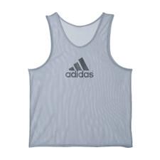 adidas Training Bib - Silver