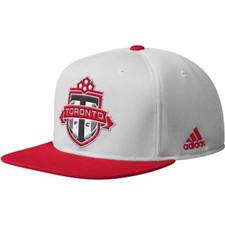 adidas Toronto FC Snapback