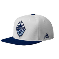adidas Vancouver Whitecaps Snapback