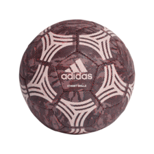 adidas Tango Street Skillz Ball - Carbon/Grey/Black