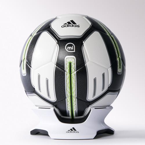 adidas miCoach Ball - Size 5