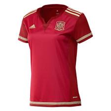 adidas Spain Home Jersey (Women)