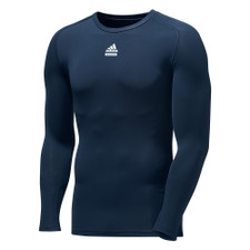 adidas Compression TechFit LS Top