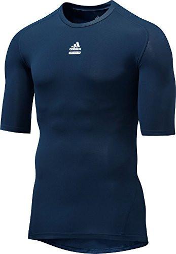 adidas Techfit Short Sleeve Top