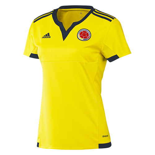 121cee783 adidas Colombia Home Jersey (Women) | SOCCERX