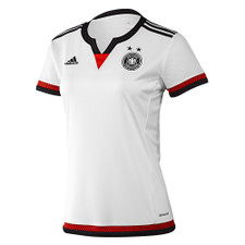 adidas Germany Home Jersey (Women)