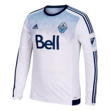 adidas VWC 15/16 Authentic Home LS Jersey