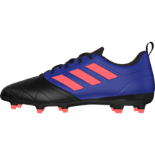 watch f13a6 7004b adidas ACE 17.3 Firm Ground Boot Women - MYSTERY INK F17/EASY CORAL  S17/CORE BLACK