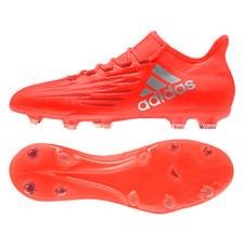 size 40 200e7 f9930 adidas X 16.2 FG