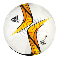 adidas UEL Top Ball