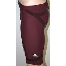adidas Power Web Compression Tights - Brown