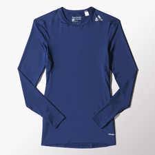 adidas Techfit Prep Long Sleeve