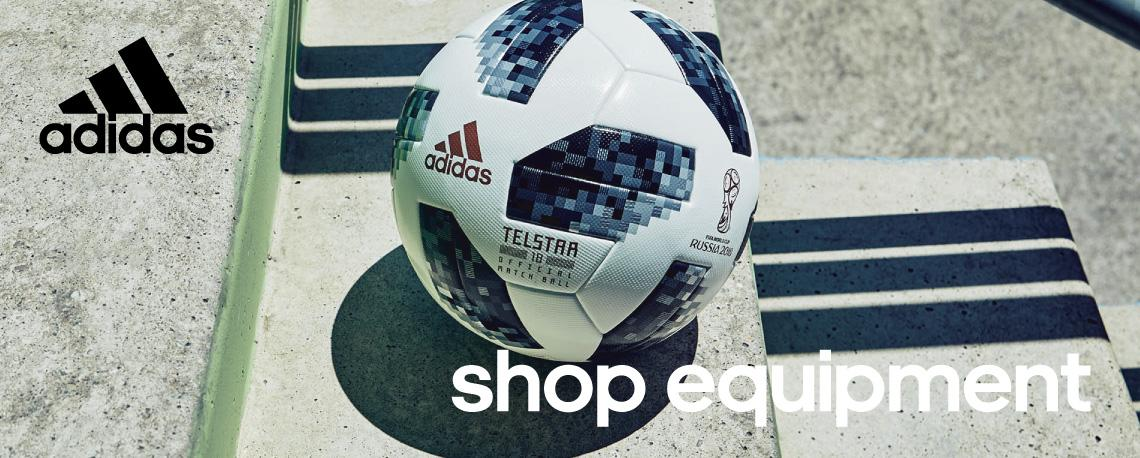Shop adidas Equipment