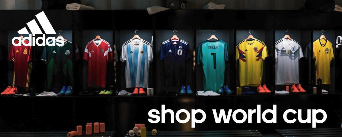 Shop adidas World Cup ea2f4c9c55c55