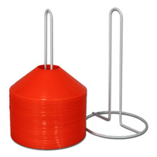 Admiral Metal Disc Cone Holder (Capacity 50)