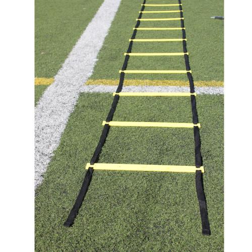 Agility Speed Training Ladder - Yellow
