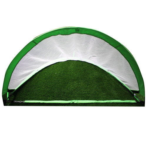 Admiral Weighted Pop Up Goal - Large