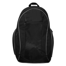 Admiral Stadium Backpack - Black