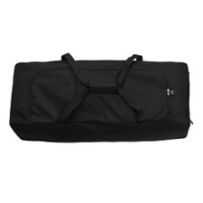 Admiral Wheel Bag - Black