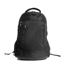 Admiral Ultimo Back Pack - Black