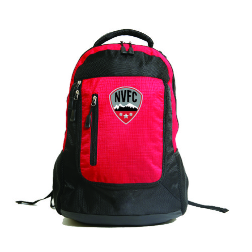 NVFC Ultimo Backpack - Red